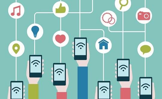 Кросс-функциональность в мобильных приложениях