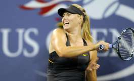 American Express в приложении US Open