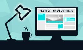 Почему нативная реклама стала главным трендом медиа и как реализовать ее на российских площадках