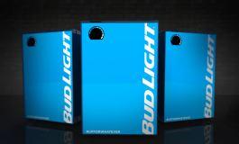 Bud выпустил умный холодильник для пива