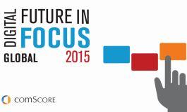 Отчет «Глобальная Digital Индустрия в 2015 году»