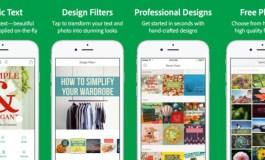 Adobe Post поможет с картинками для социальных сетей