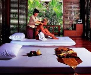 Traditional Thai Massage - InnTravel Asia Tour Operator