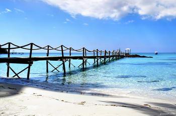 pier koh Kood - departure tour in Thailand