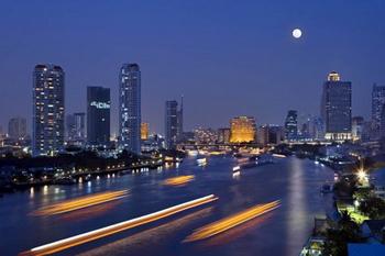 Scopri Bangkok con il Tour Operator Italiano InnViaggi.