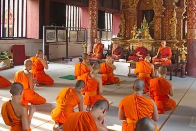 Vieni a scoprire la profonda spiritualità di Chiang Mai e della Thailandia del nord con il Tour Operator Italiano InnViaggi.