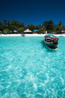 Koh Lipe e il meraviglioso mare delle Andamane con il Tour Operator InnViaggi