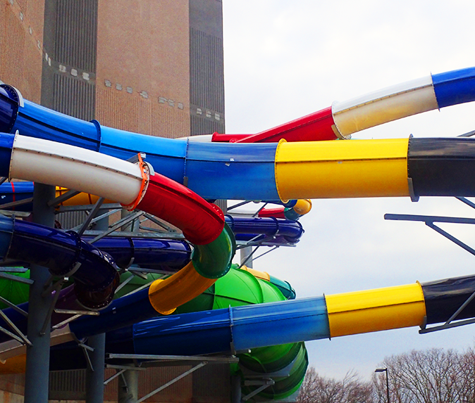 Camelback Lodge Indoor Waterpark Home: Camelback Lodge Opens Northeast USA's