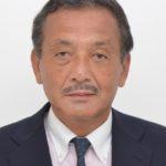 Tomiyasu Nakamura, Commissioner General, Japan Pavilion, Astana Expo 2017