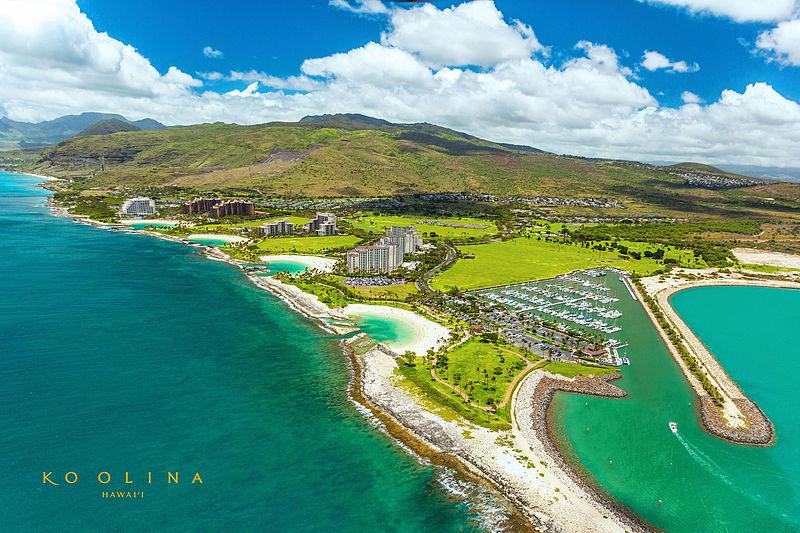 Island Holdings Hawaii
