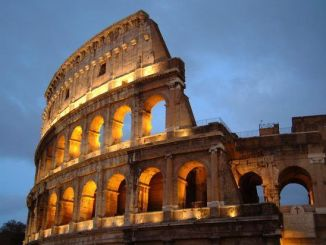 Roma Sedi INPS