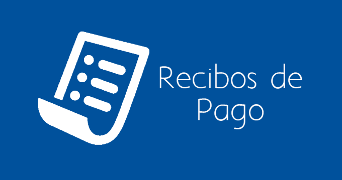 Recibos de Pago