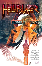 John Constantine, Hellblazer, Volume 13: Haunted - Warren Ellis et. al.