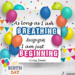 Small Of Inspirational Birthday Quotes