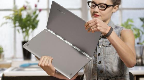 聽說改很大?Lenovo 升級全新筆電