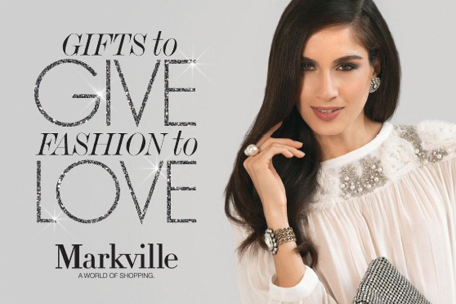 INSERT節日推薦-Markville Shopping Centre