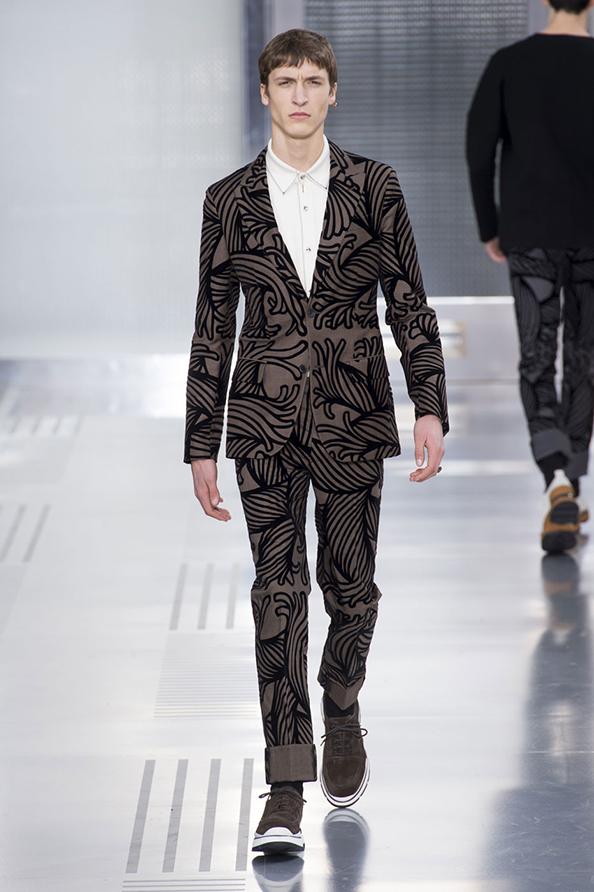 將傳奇延續,Christopher Nemeth 打造別樣Louis Vuitton