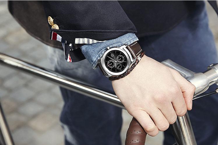 唯「Chok」與「型」不可辜負:比Apple Watch「像手錶」的智能之選