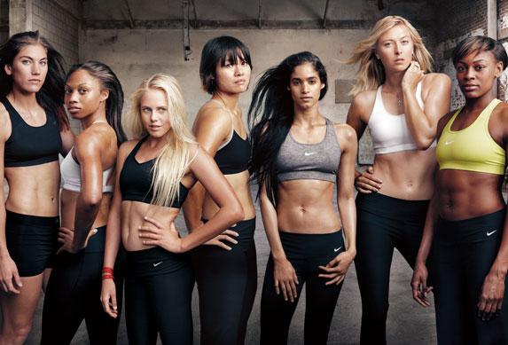 健身潮:型女必備兩大健身裝備