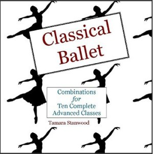 Classical Ballet book