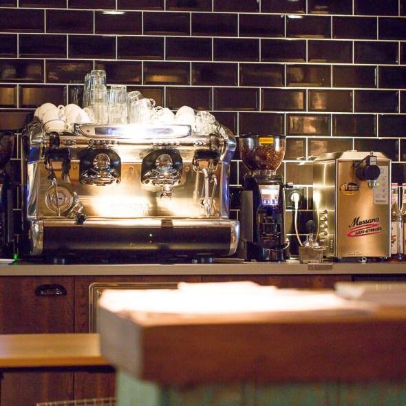 12 Brasa Bar & Kitchen