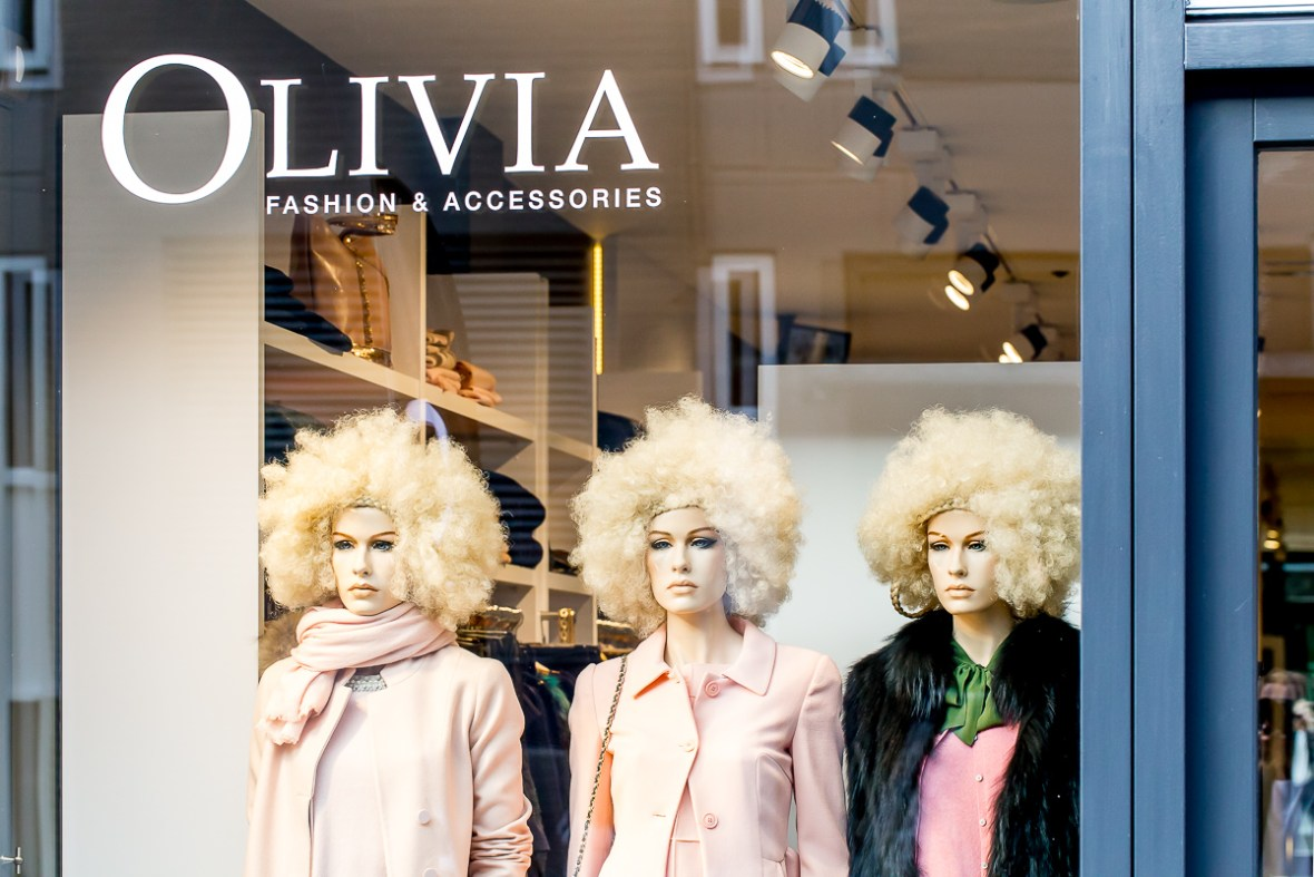 Hoofdfoto Olivia Fashion
