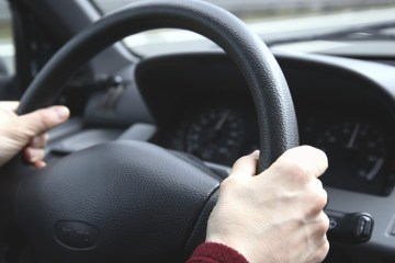 Pass The RTA Theory Test In One Go-test