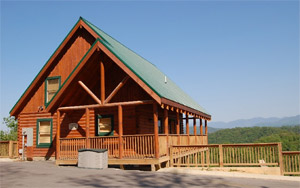 Gatlinburg Cabins and Chalets