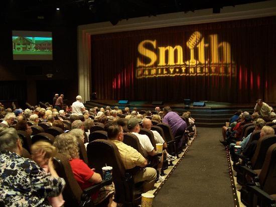 smiththeater