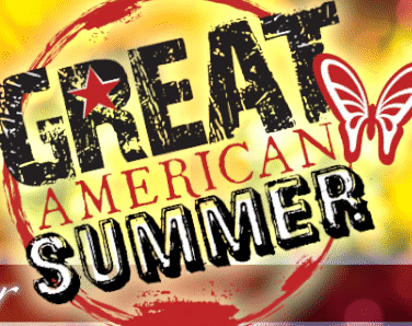 Dollywood's Great American Summer