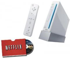 how to add netflix on the wii