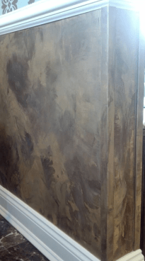 Decorative Wall Finishes | Custom Painter in Little Compton RI