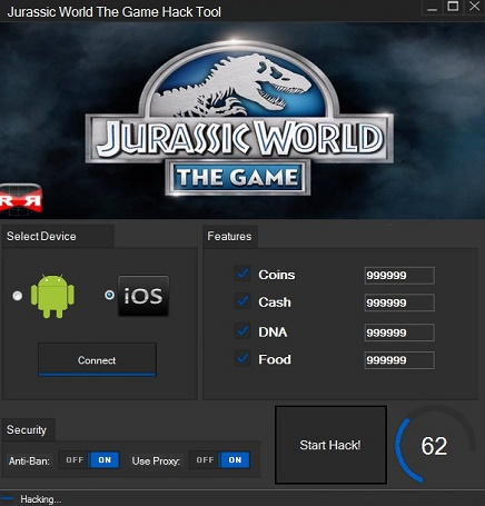 Jurassic-World-The-Game-Hack-Tool
