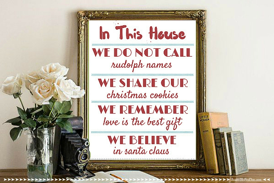 holiday-house-rules-staged-frame