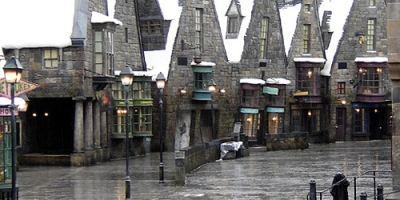 hogsmeade-village