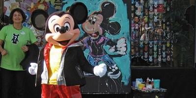 mickey-dance