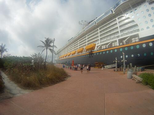 Disney Dream - Castaway Cay