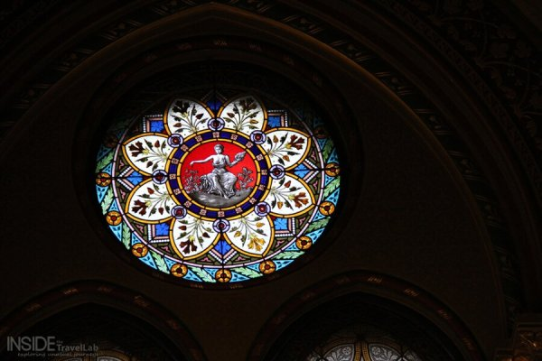 Budapest Parliament Buildings (4)