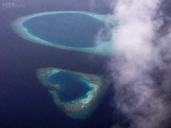 Maldive Circles