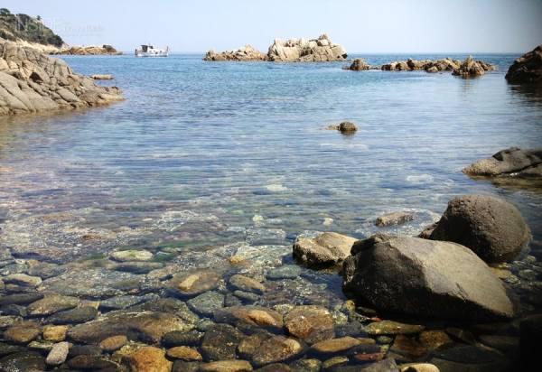 catalonia coast