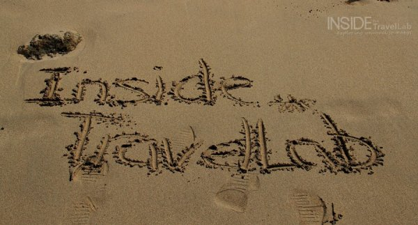 insidetravellab in sand
