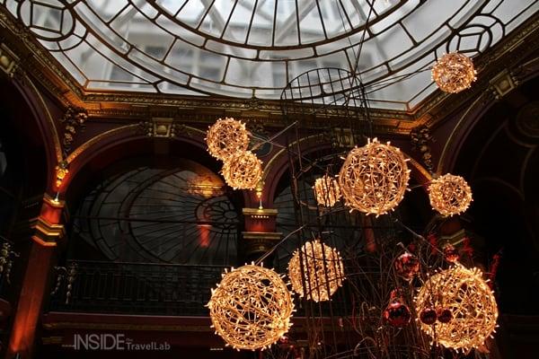 Paris Banke Hotel Review