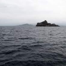 hashima James Bond Island007