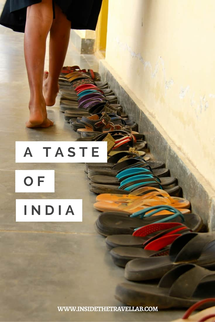 I travelled to Bangalore, India, and spent some time covering a community project at a local government school. Read a snapshot of life in India. - via @insidetravellab