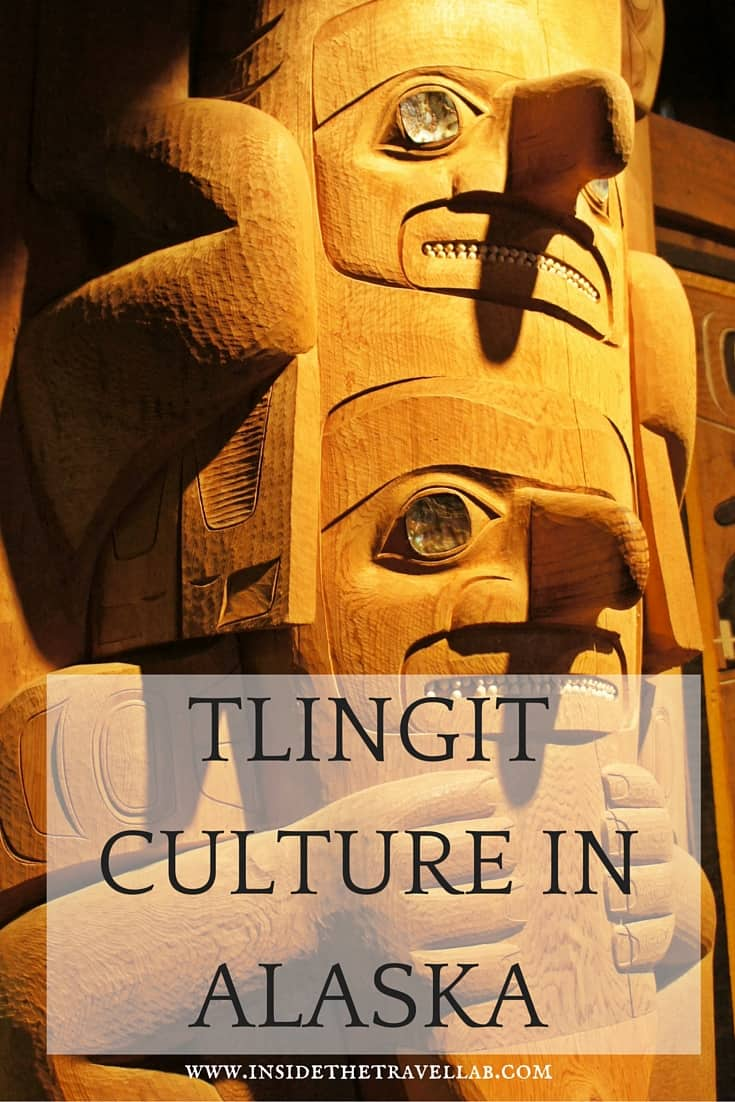 Tlingit Culture in Alaska - via @insidetravellab