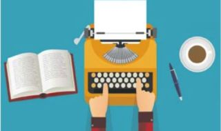 Diary of a creative writer