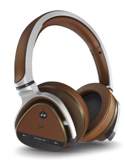Casque Creative Aurvana Platinium Bluetooth Anti bruit