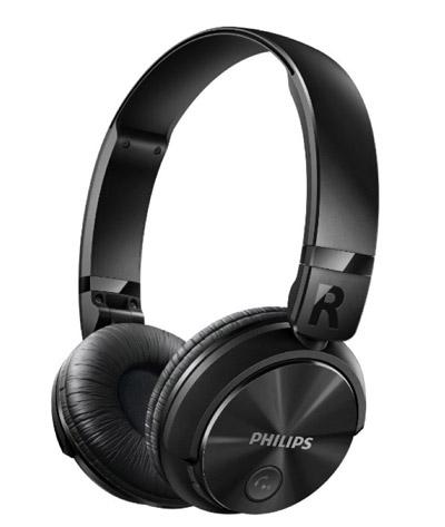 Promo Casque Philips SHB3080BK prix pas cher