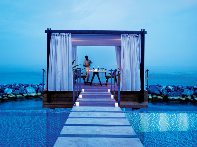 Velaa Private Island, Romantic Pool Residence