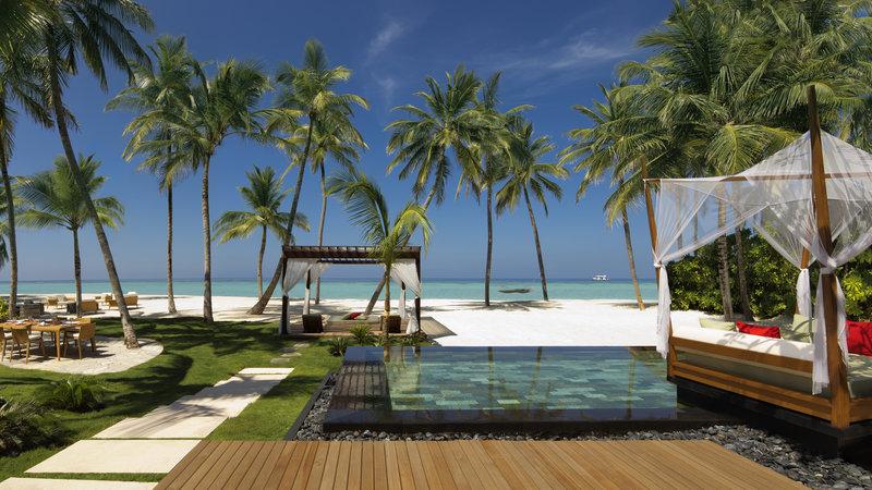 The One&Only Reethi Rah Resort